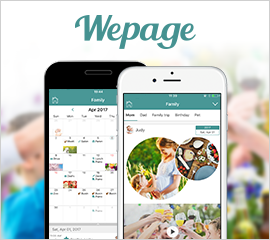 Wepage Site
